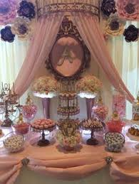 Royal Quinceanera Party Ideas
