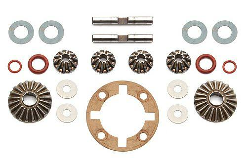 Team Associated Gear Differential Rebuild Kit