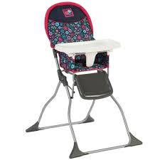 Cosco Folding Chairs And Table by Baby High Chair Infant Toddler Feeding Booster Portable Compact