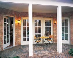 Therma Tru Patio Doors by Exterior Fiberglass French Doors Connecticut New York U0026 New Jersey