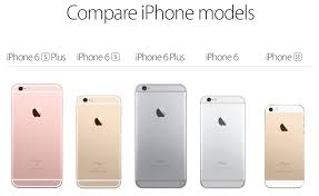 Apple Needs a New Naming Convention for Their Products