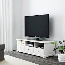 liatorp tv bank weiß 145x49x45 cm
