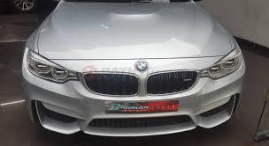 BMW M4 2018 Coupé en Quito Pichincha prar usado en PatioTuerca