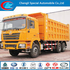 100 Medium Duty Dump Trucks For Sale Hot Shacman Tipper High Quality Heavy