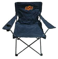 Amazon.com : Rivalry NCAA Oklahoma State Cowboys Folding Chair With ... Ncaa Chairs Academy Byog Tm Outlander Chair Dabo Swinney Signature Collection Clemson Tigers Sports Black Coleman Quad Folding Orangepurple Fusion Tailgating Fisher Custom Advantage Zero Gravity Lounger Walmartcom Ncaa Logo Logo Chair College Deluxe Licensed Rawlings Deluxe 3piece Tailgate Table Kit Drive Medical Tripod Portable Travel Cane Seat