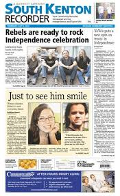 South Kenton Recorder 070413 By Enquirer Media