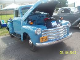 1950 Chevy Truck Blue | Joel's Old Car Pictures Woodall Industries Chevy Gmc Truck History 1943 15 Ton 4x4 Earth Auger Re Magazine Sold Restored 1952 5window Mr Haney Flatbed Ca Youtube Automobile Wikiwand Chevrolet Windshield Replacement Prices Local Auto Glass Quotes Dsi Automotive Hdware Gatorback Mud Flaps Black 3100 3window Pickup Stock The Worlds Most Recently Posted Photos Of And Pickup Flickr 1992 29900 By Streetroddingcom Southern Kentucky Classics