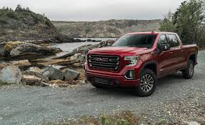 7 Full-Size Pickup Trucks Ranked From Best To Worst 2018 Gmc Sierra 2500hd 3500hd Fuel Economy Review Car And Driver Retro Big 10 Chevy Option Offered On Silverado Medium Duty This Marlboro Syclone Is One Super Rare Truck 2012 1500 Work Insight Automotive Gonzales Used 2015 Ford Vehicles For Sale 2017 2500 Hd New Sle Extended Cab Pickup In North Riverside 20 Denali Spied With Luxurylevel Upgrades Cars Norton Oh Trucks Diesel Max My 1974 Custom Youtube Pressroom United States