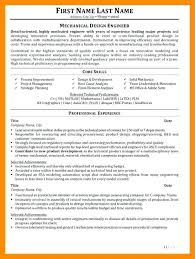 Project Engineer Resume Example Samples Senior Mechanical Sample Pdf