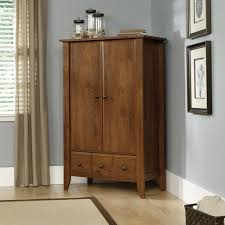 Sauder Shoal Creek Oiled Oak Armoire 410420 Fniture Fancy Wardrobe Armoire For Organizer Idea Sauder Armoires Wardrobes Bedroom The Home Depot Homeplus Storage Cabinet 411802 Sauder Sugar Creek Computer 103330 Closetmaid 48 Inch Closet Walmart Target Where To Closet Cabinet Oak Wardrobe Sauder Homeplus Clothes Blackcrowus Harvest Mill 404958 Ideas Collection Palladia Multiple Amazoncom 158036 Antiqued White Finish Harbor View 415003