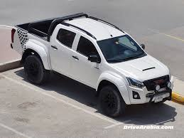 So We Got A 2017 Isuzu D-Max Arctic Trucks AT35 | Drive Arabia Toyota Hilux Arctic Trucks At38 Forza Motsport Wiki Fandom Isuzu Dmax Truck At35 Motoring Research Returns Used Dmax 19 35 4x4 Auto For Sale In News The Hilux Bruiser Is A Fullsize Tamiya Rc Replica Says New Can Go Anywhere Do Anything Vehicle Cversions Gear Patrol They Boldly Go Where No One Has 2017 Revealed Gps Tracker Found A Route Across Antarctica 6x6 Todo Terreno