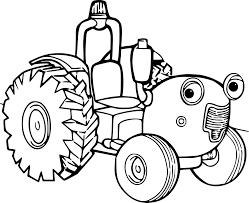 Coloriage Gratuit Tracteur Nouveau En Ligne Animaux Coloriage De à