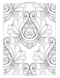 Detailed Designs And Beautiful Patterns Sacred Mandala Coloring Books For Adults