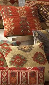 Pottery Barn Decorative Pillow Inserts by In Search Of New Pillow Covers Shelton Kilim Pillow Cover