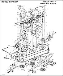Murray Mower Deck Belt by Question Regarding A Murray Gt Mytractorforum Com The