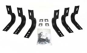 100 Big Country Truck Accessories WIDESIDER Brackets Custom Tinting