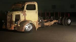 100 Trucks For Sale Ebay 1940 MackCOE W Dodge Running Gear EBay Motors Cars