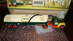 1964 HESS TOY Tank Truck Hong Kong - $635.00 | PicClick Hess Toy Trucks Mini Toys Buy 3 Get 1 Free Sale 1964 Hess Tanker Truck All Original Great Cdition 1849392991 Rays 2012 Vintage Marx Toy Tanker Mack Tank Truck Trailer W Box Tanker Truck 1725000816 For Sale In Nj 1969 Amerada Original Near Mint Hess With Funnel And Box Aj Colctibles More Pulls Wraps Off 50th Anniversary Holiday Toy Wfmz Tank Hong Kong 63500 Pclick 1st Wind Up Metal Car Nmib Works Best Example I