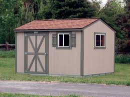 premier ranch 10x12 by tuff shed storage buildings garages