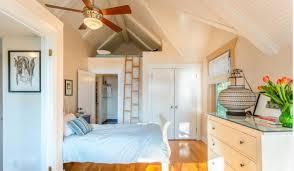 mezzanine chambre lit mezzanine adulte et aménagement de petits espaces