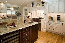 Primitive Kitchen Countertop Ideas by 28 Decorating Ideas For Kitchen Countertops Kitchen Counter