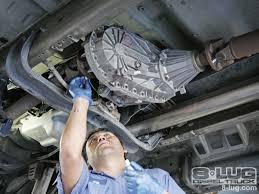 100 Ford Truck Transmissions F350 Transmission Swap ATS 4R100 Stage 4 Transmission 8Lug