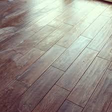 flooring the flooring is in wood porcelain tile porcelain wood tile