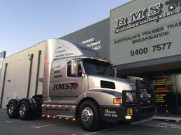 100 Truck Licence HR Package Manual Restricted RMS TRAINING RECRUITMENT