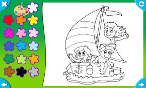 Download Coloring Book Free