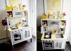 cuisine en bois pour enfant ikea arden s updated play kitchen ikea hack plays and kitchens