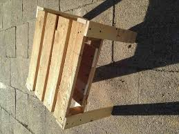 Things Useful Things Made Out Of Wood To Make With A Pallet Made