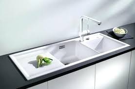 Best Quality Kitchen Sink Material by Kitchen Sink Ceramic U2013 Meetly Co