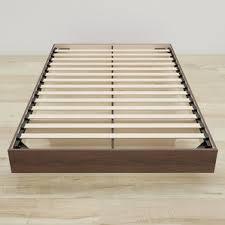 Platform Bed Frame by Modern Platform Beds Allmodern
