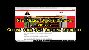 2-26-18 New Mexico Weight Distance Permits Video 7 Getting Your Own ... New Mexico Oversize Load Permits Trucks Dispatch Services Archive Coast 2 Trucking 2017 Special Session Rources Chapter Fdings Legal Truck Loads And Aashto For Pa Permit Fees Take Effect July 1 Wcs Pilot Cars Review Of Mexican Experience With The Regulation Large Commercial Appendix B Global Scan Best Practices Lessons Welcome To Film Office Nationwide Truckers Service Inc Keeping You On Road Good Friday Travel Restrictions Interjurisdictional Carriers Manual