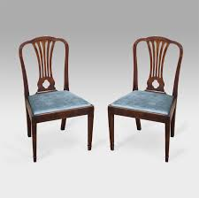 Pair Of Georgian Dining Chairs : Antique Chairs UK - Antique Desk ... Ophelia Co Simone Solid Wood Ding Chair Set Of 2 1918336523 Shop Homepop Rollback Cream With Red Stripe Single Armchair Tub Newstart Fniture 6 Antique Yew Chairs 1850 To 1900 United Kingdom Room Seat Pair Georgian Ding Chairs Uk Desk Unbelievable Cool Seagrass With Entrancing Amazoncom Lqqff Nordic Modern Minimalist Mushroom Grey Fabric Jessica Oak City Intercon Classic Pedestal Round Table Wayside Bedford Handcrafted Slat Back