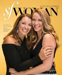 Syverson Tile Stone Sioux Falls Sd by Sf Woman Magazine August September 2017 By Sioux Falls Woman