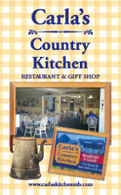 Carlas Country Kitchen