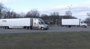 100 Indiana Motor Truck Association Closes Popular Rest Stop Making It Harder For Truckers To