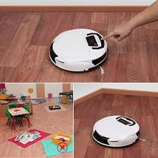 Floor Cleaning Robot Project Report by Amazon Com Evertop Automatic Smart Home Or Office Robot Vacuum