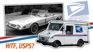 I Can't Believe There Was Almost A Mail Truck-Based Sports Car Answer Man No Mail Delivery After Snow Slow Plowing Canada Post Grumman Step Vans Under Highway Metropolitan Youtube Truck Clipart Us Pencil And In Color Truck 1987 Llv Usps Mail Autos Of Interest Long Life Vehicles Last 25 Years But Age Shows Now I Cant Believe There Was Almost A Truckbased Sports Car Arrested Carjacking Police Say Fox5sandiegocom Bigger For Packages Mahindra Protype Spied 060 Van Specially Desi Flickr We Spy Okoshs Contender News Driver