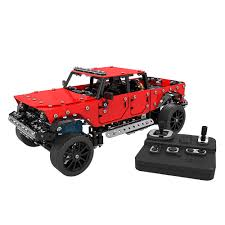 Red SW 1/16 Stainless Steel 2CH Remote Control DIY Assembling Pickup ... Wpl Wplb1 116 Rc Truck 24g 4wd Crawler Off Road Car With Light Cars Buy Remote Control And Trucks At Modelflight Shop Brushless Electric Monster Top 2 18 Scale 86291 Injora Hard Plastic 313mm Wheelbase Pickup Shell Kit For 1 Fayee Fy002b Rc 720p Hd Wifi Fpv Offroad Military Tamiya 110 Toyota Bruiser 4x4 58519 Fierce Knight 24 Ghz Pro System Hot Sale Jjrc Army Fy001b 24ghz Super Clod Buster Towerhobbiescom Hg P407 Rally Yato Metal 4x4