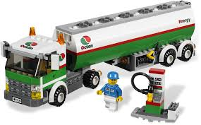 100 Lego City Tanker Truck Tagged Brickset LEGO Set Guide And Database