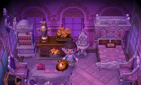 Forest Crossing Im Obsessed With My Rococo Room