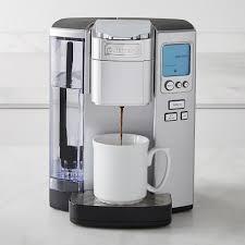 Cuisinart SS10 Premium Single Serve Coffee Maker