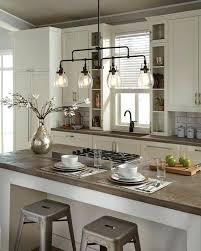 vintage style kitchen light fixtures best kitchen island light
