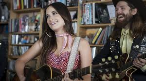 watch kacey musgraves play npr s tiny desk the current