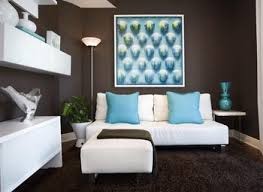Brown And Teal Living Room by Brown And Turquoise Living Room Fionaandersenphotography Co