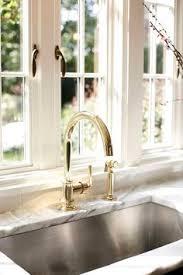 Danze Opulence Kitchen Faucet Black by Danze D401557pbv Opulence Single Handle Kitchen Faucet With