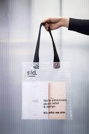 Meijer Christmas Tree Tote by Best 25 Bag Packaging Ideas On Pinterest Box Packaging
