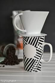 Starbucks Pour Over Cup